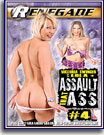 Assault That Ass 4