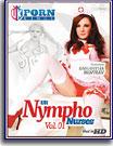 UK Nympho Nurses