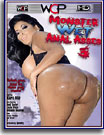 Monster Wet Anal Asses 3