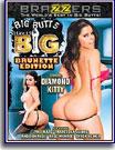 Big Butts Like It Big: Brunette Edition