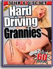 Hard Driving Grannies 30 Hr 6-Pack