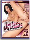 Tag Team Ass Bandits
