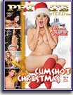Private Gold: Cumshot Christmas
