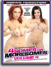 Foursomes or Moresomes 4