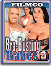 Bra-Busting Babes 20 Hrs 4-Pack