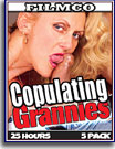 Copulating Grannies 25 Hours 5-Pack