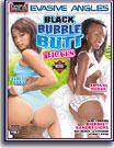 Black Bubble Butt Brats