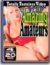 Amazing Amateurs 20 Hrs 4-Pack