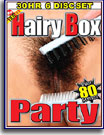 Hairy Party 30 Hr 6-Pack