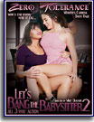 Let's Bang the Babysitter 2