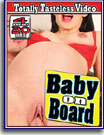 Baby On Board 20 Hrs 4-Pack