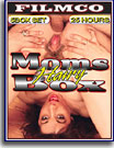 Moms Hairy Box 25 Hours 5-Pack