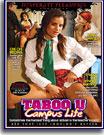 Taboo U Campus Life