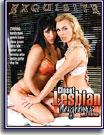 Closet Lesbian Neighbors: MILF Edition