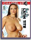 Real Big Latin Tits 2 4-Pack