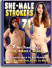 She Male Strokers 71