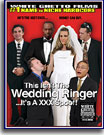 This Isn't The Wedding Ringer...It's A XXX Spoof