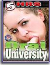 Oral University 5 Hrs