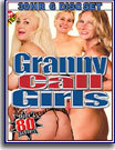Granny Call Girls 30 Hr 6-Pack