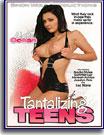 Tantalizing Teens