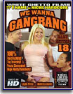 We Wanna Gang Bang The Babysitter 18