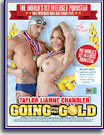 Going For The Gold: Taylor Lianne Chandler