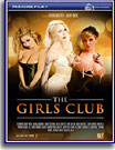 Girls Club, The