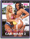 Sorority Car Wash 2