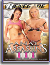 Anal Assassins 3