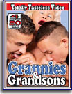 Grannies and Grandsons  20 Hrs 4-Pack