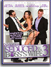 Seduced by the Boss's Wife 3