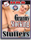 Granny Stocking Stuffers 5 Hrs