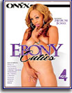 Ebony Cuties