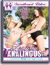Lesbian Analingus 6