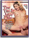 Tiny Tits and Juicy Clits