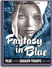 Fantasy in Blue Plus The Lost Films of Sharon Thorpe