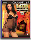 Latin Mature Women 20