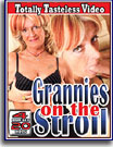 Grannies On The Stroll 20 Hrs 4-Pack