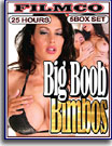 Big Boob Bimbos 25 Hours 5-Pack