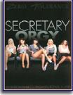 Secretary Orgy