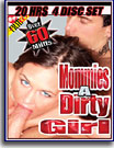 Mommies A Dirty Girl 20 Hrs 4-Pack