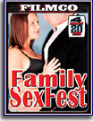 Family Sexfest 20 Hrs 4-Pack