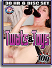Twats and Toys 30 Hr 6-Pack