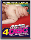 Fat Fucks 2 Collector 4-Pack