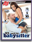 Sex With The Babysitter