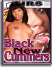 Black New Cummers 5 Hrs