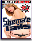 Shemale Tails 20 Hrs 4-Pack