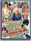 100% Real Senior Swingers