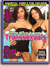 Girls Who Love Transsexuals 7