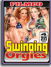 Swinging Orgies 20 Hrs 4-Pack